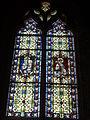 Thibouville (Eure, Fr) église Saint-Paterne, vitrail 02.JPG