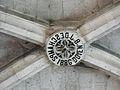 Thiviers église clé de voûte (1).JPG