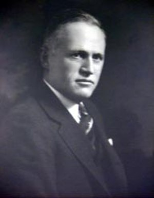 Thomas D. Thacher - Image: Thomas D Thatcher