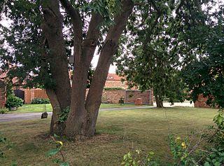 Thorpe, Nottinghamshire village in Nottinghamshire, England