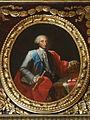 Throne Room - Capitania General de Barcelona - Portrait of Carlos III.JPG