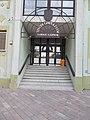 Tinódi High School Sports Hall, 2020 Sárvár.jpg