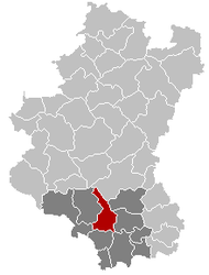 Tintigny Luxembourg Belgium Map.png