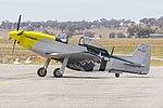 Titan T-51 Mustang (VH-SJZ) at Wagga Wagga Airport.jpg