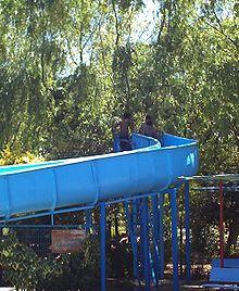 Piscina wikipedia la enciclopedia libre for Como hacer una pileta de natacion