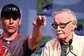 Todd McFarlane & Stan Lee (4842271504).jpg