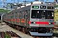 Tokyu 8590 series Den-en-toshi Line 20180501.jpg