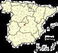 Toledo, Spain location.png