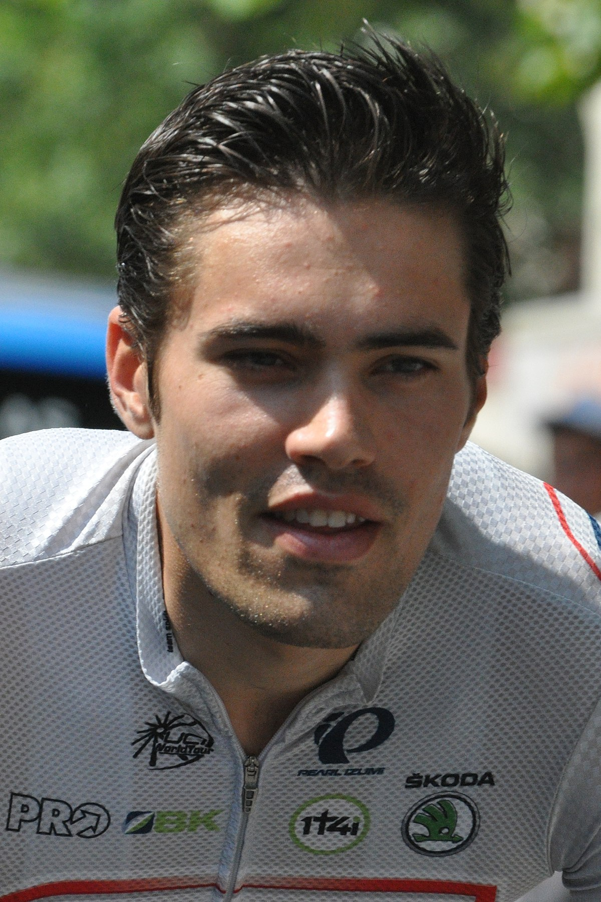 Tom Dumoulin — Wikipédia