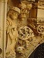 Tomar, Convento de Cristo, Portal da Igreja, detail (01).jpg