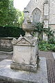Tomb of Admiral Bligh and his wife in St Mary's Churchyard 2.jpg