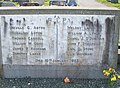 Tombstone to the victims of the Aer Lingus crash of 1952 - 1784088.jpg