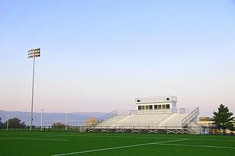 Tompkins Cortland Community College - Tompkins Cortland Athletic Field