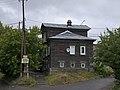 Tomsk Pesochny Lane 2.jpg
