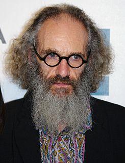 Tony Kaye (director) British film director