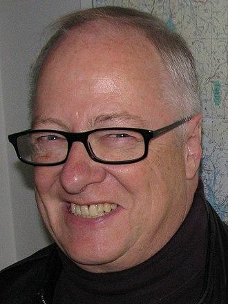 Tony Penikett - Image: Tony Penikett (cropped)