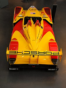 Top-view of a 9R6 RS Spyder in the Porsche Experience Center.jpg