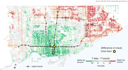 Isochrone Map Wikiwand