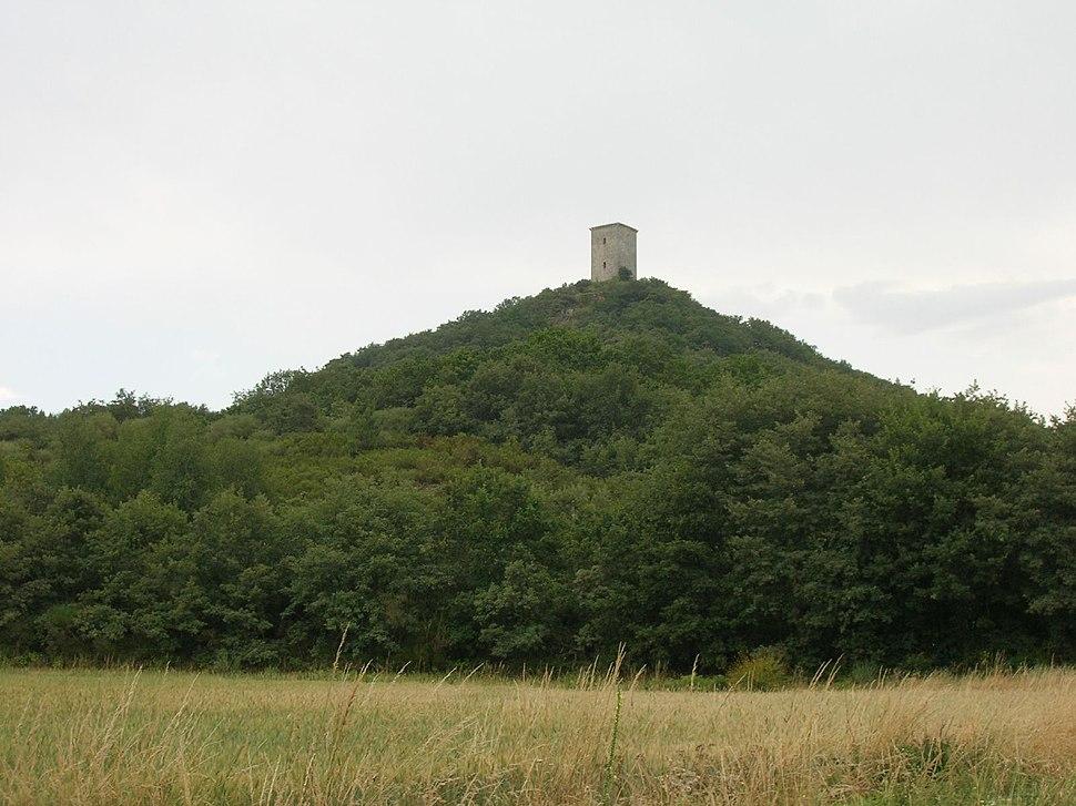 Torre da Pena - Porqueira
