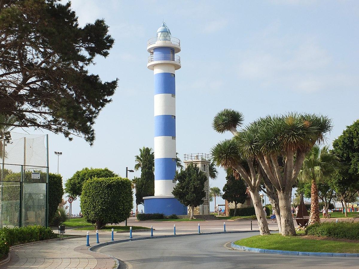 phare de torre del mar wikip dia
