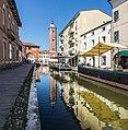 Torre dell'orologio -- Comacchio.jpg