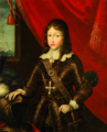 Torret, attributed to - Charles Emmanuel II of Savoy as a child.png