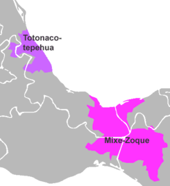 Totozoquean languages.png