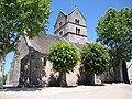 Touches (Mercurey, Saône-et-Loire, Fr) église.JPG