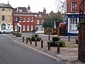 Town scene in Woodbridge - geograph.org.uk - 1183690.jpg