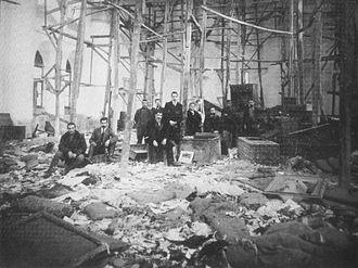 Armenian Genocide - Polatel