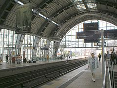 Train station Berlin Alexanderplatz.JPG
