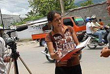 Training to be journalists (10730417125).jpg