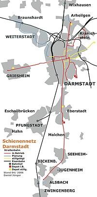 DarmstadtArheilgen Wikipedia