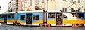 Tramway in Sofia in Alabin Street 2012 PD 025.jpg