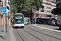 Tramways Ligne D Rue Division Leclerc Strasbourg 3.jpg
