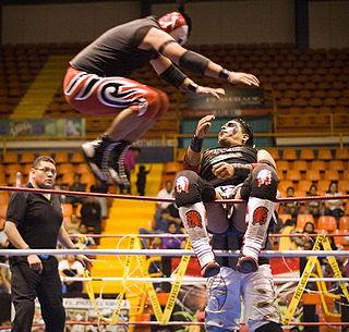 Último Gladiador Mexican professional wrestler