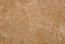 Travertine facade sample 2014 01.jpg