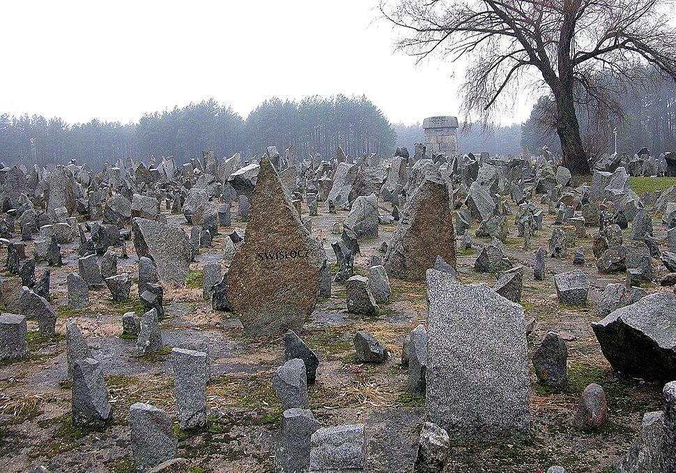 Treblinka Memorial 05