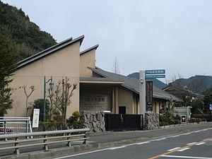 Tsunagi Art Museum 01