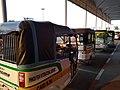 Tuk-tuks at Phnom Penh International Airport.jpg