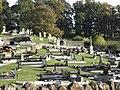 Tullylish graveyard Gilford - geograph.org.uk - 1540812.jpg