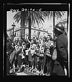 Tunis, Tunisia. Allied troops entering Tunis8d29801r.jpg