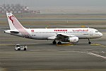 Tunisair, TS-IMT, Airbus A320-214 (28176089970) (2).jpg
