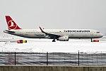 Turkish Airlines, TC-JSG, Airbus A321-231 (26423982679).jpg