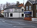 Turnford Massey Pub, now Cumin Indian Restaurant - geograph.org.uk - 1125738.jpg