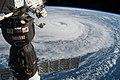 Typhoon Noru 03 ISS052.jpg