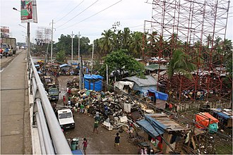 Cagayan de Oro - Aftermath of Tropical Storm Sendong (Washi)