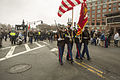 U.S. Marines march in the South Boston Allied War Veteran's Council St. Patrick's Day parade 150316-M-TG562-105.jpg