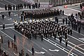 U.S. Sailors with the U.S. Navy Band march during the 57th presidential inauguration parade 130121-A-ZW691-270.jpg