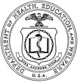 US-DeptOfHealthEducationAndWelfare-Seal-EO10510.jpg